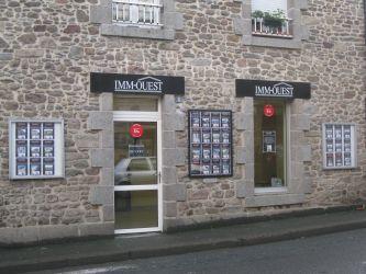 Agence immobilière dans les Côtes d'Armor à Plancoët (22130)