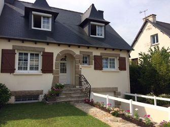 Vente maison TREGUEUX - photo