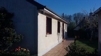 Vente maison SAINT-ANDRE-DES-EAUX - photo