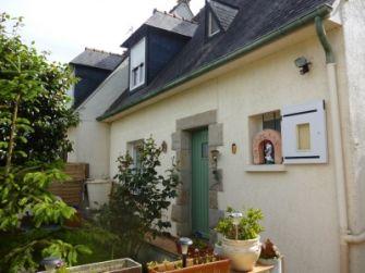 Vente maison PLESLIN-TRIGAVOU - photo