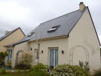 Vente maison LANVALLAY - photo