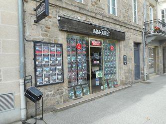 Agence immobilière Imm-Ouest Bretagne à Dinan (22100)