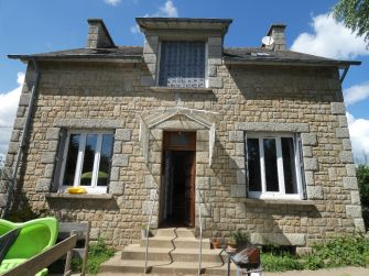 Vente maison LANVALLAY - photo