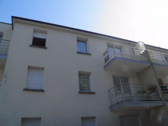 Vente appartement MERDRIGNAC - photo