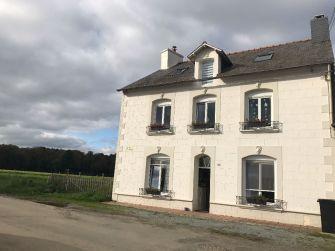 Vente maison PLEUDIHEN-SUR-RANCE - photo