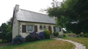 Vente maison LA LANDEC - photo