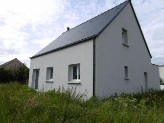 Vente maison PLUMIEUX - photo