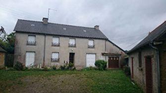 Vente maison BROONS - photo