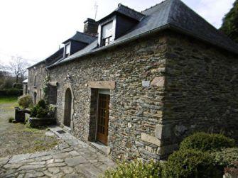 Vente maison UZEL - photo