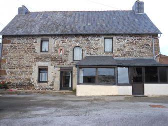 Vente maison LA PRENESSAYE - photo