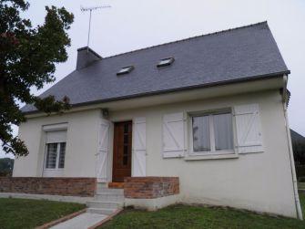 Vente maison MERDRIGNAC - photo