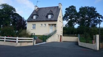 Vente maison LANRELAS - photo