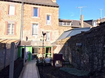 Vente maison SAINT-BRIEUC - photo