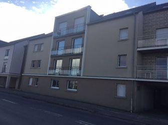 Vente appartement LANVALLAY - photo