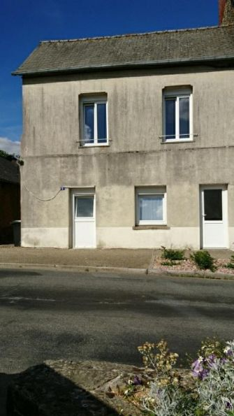 Vente immeuble MERDRIGNAC - photo