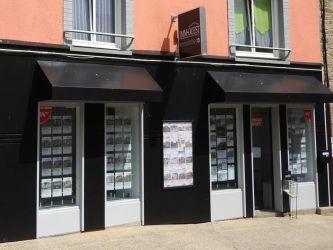 Agence immobilière Imm-Ouest Bretagne à Merdrignac (22230)