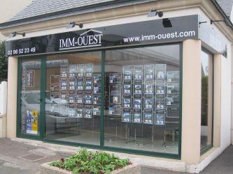 Notre Agence immobilière à Trégueux (22950) près de Saint-Brieuc