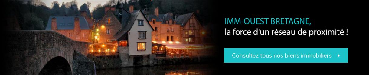 Annonces immobilières Bretagne